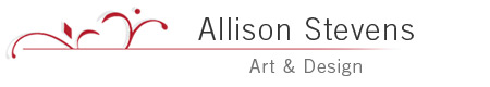 Allison Stevens | Art & Design